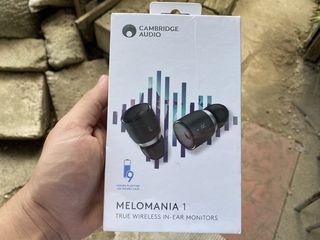 Hi-Res Cambridge Audio Melomania 1