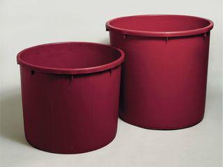 Кады для вина из пищевого пластика от 430 лей