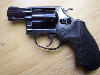 Smith & Wesson 10-7 !!!