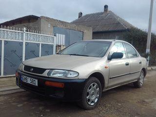 Mazda 323