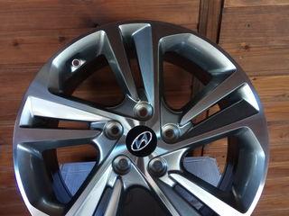 Model 2020 года KIA Hyundai R17 5x114