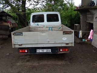 Ford 2.5 ldv
