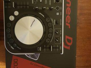 DJ-Controller Pioneer  DDJ-WEGO-G