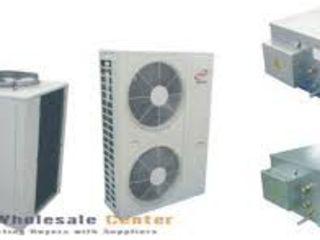 Conditionare si ventilare
