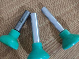 Навойник 16 калибра - 100 лей за 1 шт. Затыльник пластиковый на приклад от иж 27 ем - 150 лей.