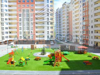 Buiucani, Vasile Lupu! Apartament cu 3 camere, 63100 Euro.Direct de la Compania Astercon !!!