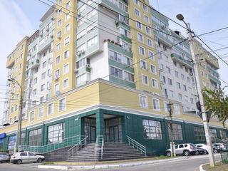 Astercon Grup - Buiucani, Spațiu comercial str. Paris  nr. 12, 500 m2, preț de 500  €/m2