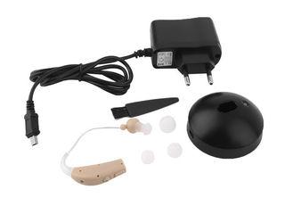 Слуховой аппарат на аккумуляторе 339 лей