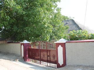 Casa de locuit de vinzare Com.Hrusova Raion.Criuleni 15km de la Chisinau