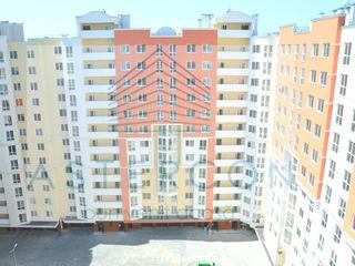 Buiucani, str. Vasile Lupu! Apartament cu 3 camere, suprafața 88,2m2, preț 45 900Euro. Astercon!