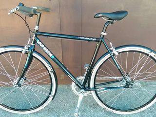 Bicicleta Whistle Mojave 1485