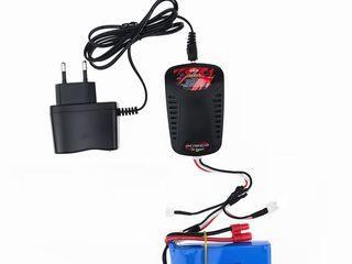 Аккумуляторы для квадракоптера Syma + стабилизаторы