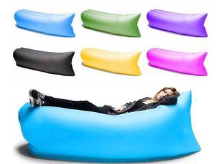 Надувной диван Lamzac! Для отдыха на природе, пляже, даче. Супер цена - 399 лей!