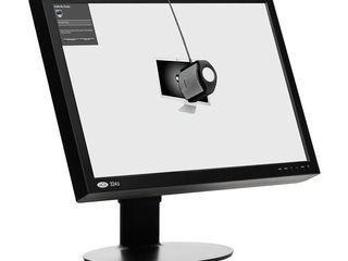 Калибровка/профилирование мониторов для фото и видео. Calibrarea ecranului. X-Rite i1Display Pro
