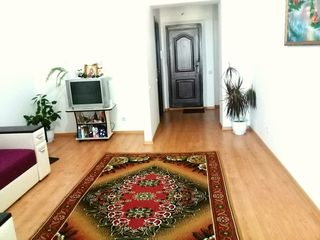 apartament urgent!!! cu 1 odaie dar spațios 43 m.