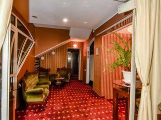 Anul nou la pret avantajos. camere in hotel de 4 stele
