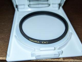 Sigma UV Filter 52mm