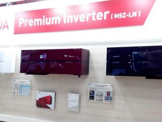Mitsubishi Electric Premium Inverter! Уникальный дизайн! Супер качество!