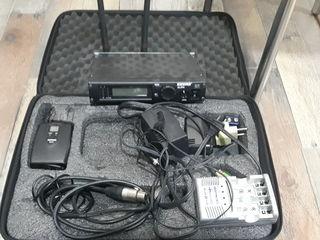 Sistem wireless shure ULXP4