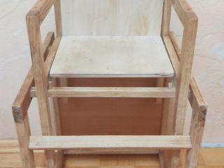 Masă și scaun