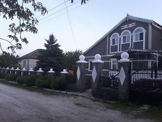 Продам/ меняю дом в 40 км от Кишинева по туристической трассе  ( orheiul vechi)