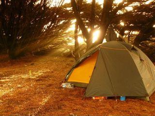 Cort 3+1 палатка Pinguin Serac. Доставка по Молдове Cort
