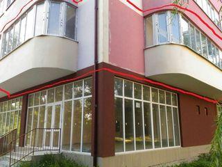Vînd apartament cu 2 odăi în Ungheni