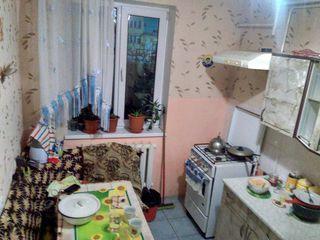 2-х комнатная квартира, интересует обмен на частный дом