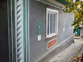 Casa in Straseni + 12 ari + garaj 40000 Euro