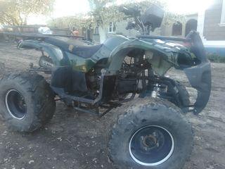 Другие марки ATV
