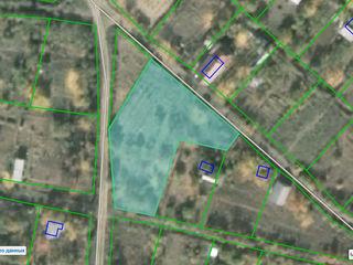 15 соток земли под строительсво в дачном участке Мерений Ной