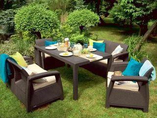 Садовая мебель и декор. Доставка по всей Молдове. Только качественные товары.