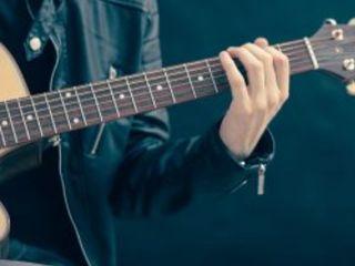 Lectii de chitara