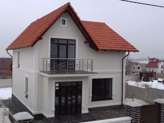 Se vinde casa in Durlesti, sector nou 170 m.p.