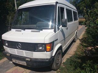 Mercedes 310D