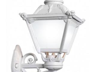 Iluminat pentru fatade, felinare de fatada | Освещение фасадов, фасадные фонари
