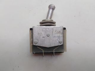 Întrerupătoare 220V 5A
