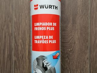 Wurth Очиститель тормозов