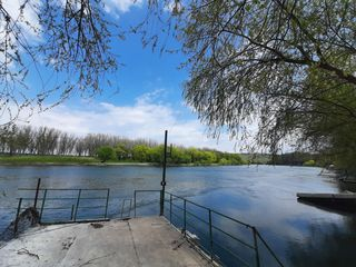 Cвой берег в парковой зоне Вадул-луй-Водэ