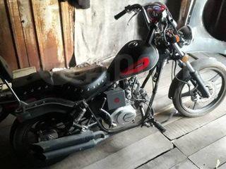 Другая марка Jordan HarleyDavitsn