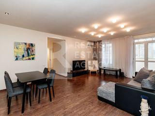 Chirie, Apartament, 3 odăi, Centru, str. Mihail Kogălniceanu
