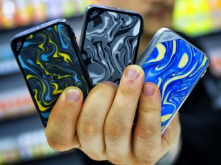 Электронные сигареты,самые низкие цены и МЕГА скидки! NewSmoke Ботаника, Пр. Дачия 18 договорная
