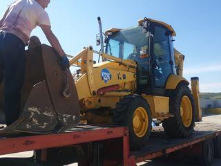 Servicii buldo. servicii excavator. servicii demolari