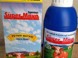 Cheag Super Maya!