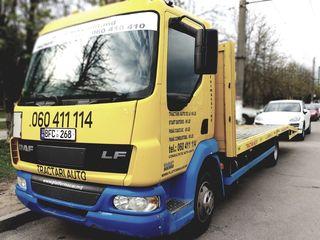 14911 - Transport de mărfuri - de la 0,5 până la 8 tone!