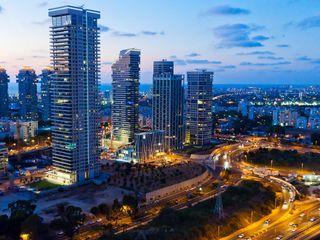 Израиль - экономный отдых от 220 $