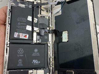 iService плохо стала держать батарея
