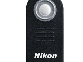 Remote Control Nikon ML-L3