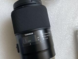 Tamron 90mm f2.8