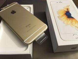 Новый , Запечатанный iPhone 6S 16/64GB - Оригинал!